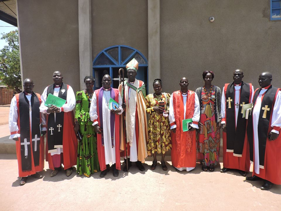 Diocese of Tonj